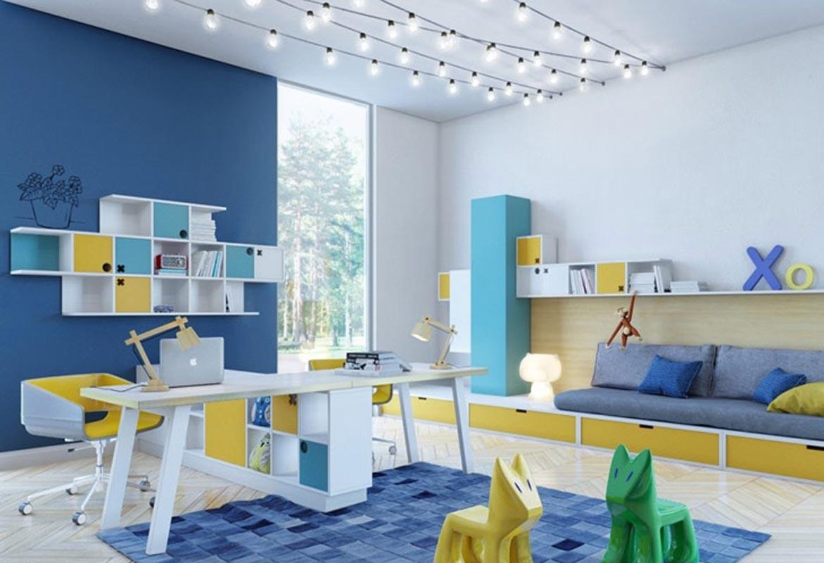 Ideas Para Pintar Pintura Para Fachadas Pintura Para Salones  ~ Pintura Para Habitaciones Infantiles