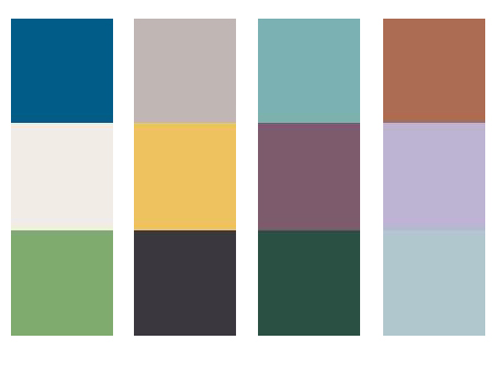 Colores azules para paredes ideas de disenos - Colores azules para paredes ...