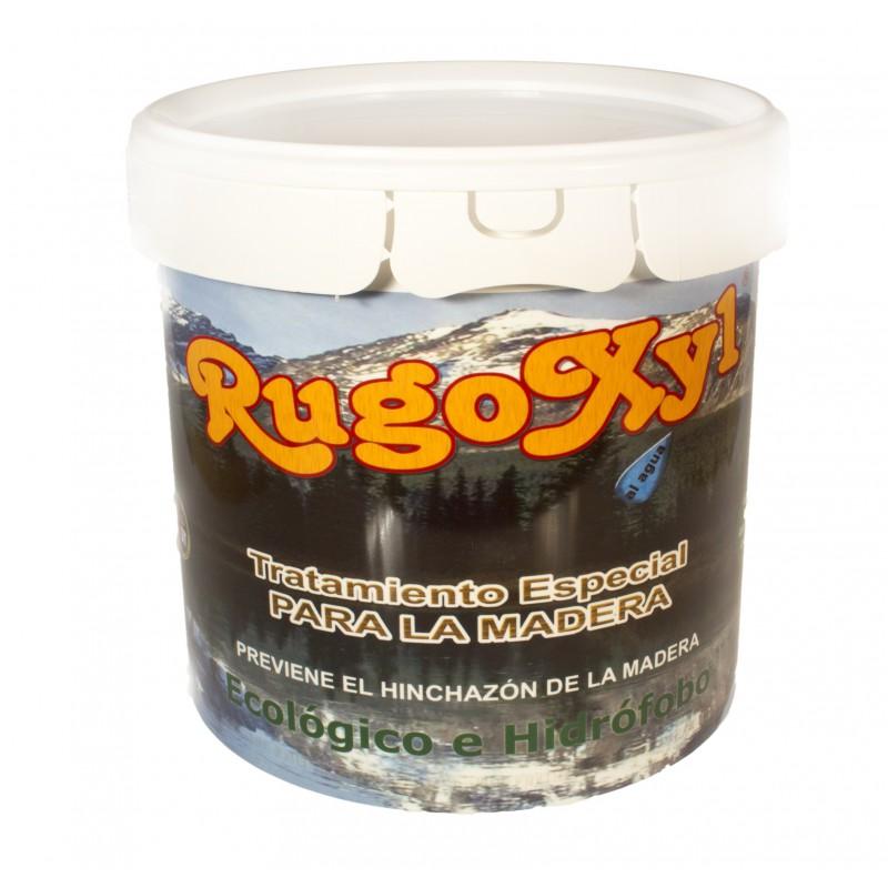 Rugoxyl barniz al agua pintura para fachadas pintura - Tipos de barniz para madera exterior ...