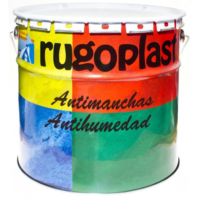 Pintura antimanchas antihumedad pintura para fachadas - Pintura antihumedad exterior ...