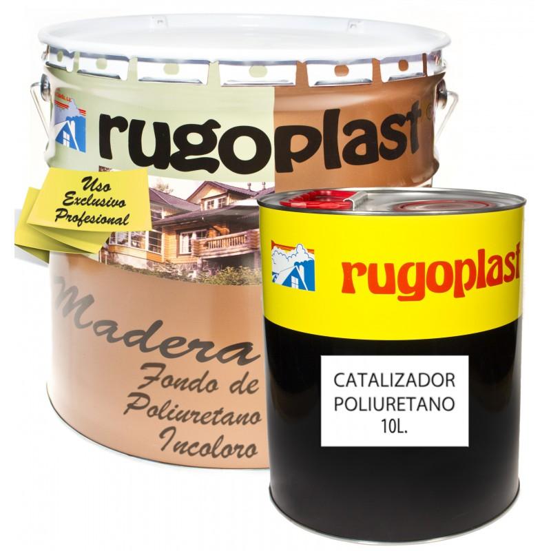 Fondo de poliuretano 2x1 - Pintura para fachadas - Pintura para ...